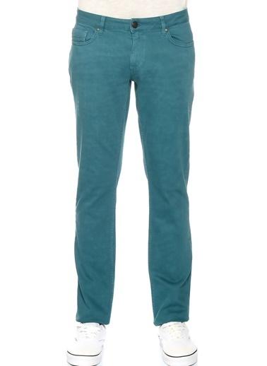Fabrika Pantolon Yeşil